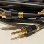 Home Stereo Speaker Cables